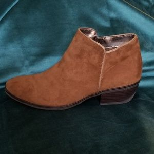 Xappeal Woman's dress boots